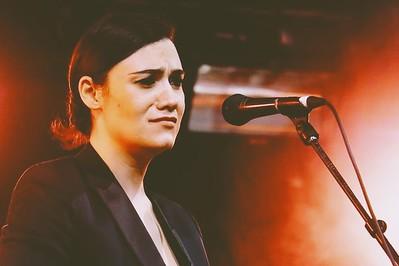 Nadine Shah