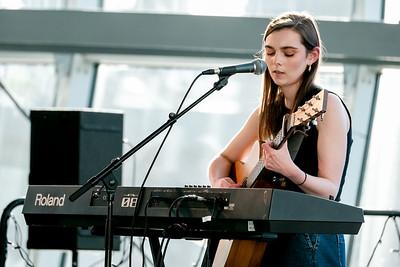 Jodie Nicholson @ Sage Gateshead. 05.06.21
