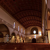 The Cathedral of Saint Augustine, Tucson, Arizona