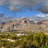 La Paloma Resort, Tucson, Arizona