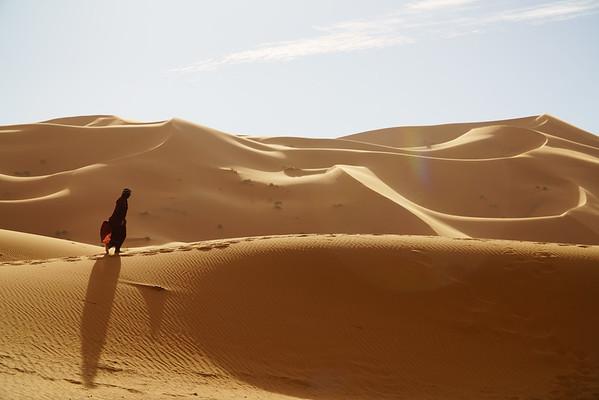 Good Morning Desert