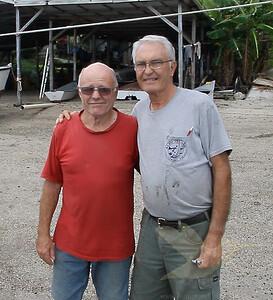 Jim &Pete