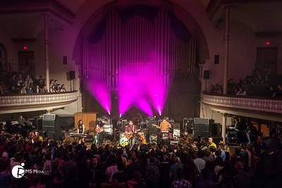 Said The Whale | Alix Goolden Performance Hall | Victoria BC