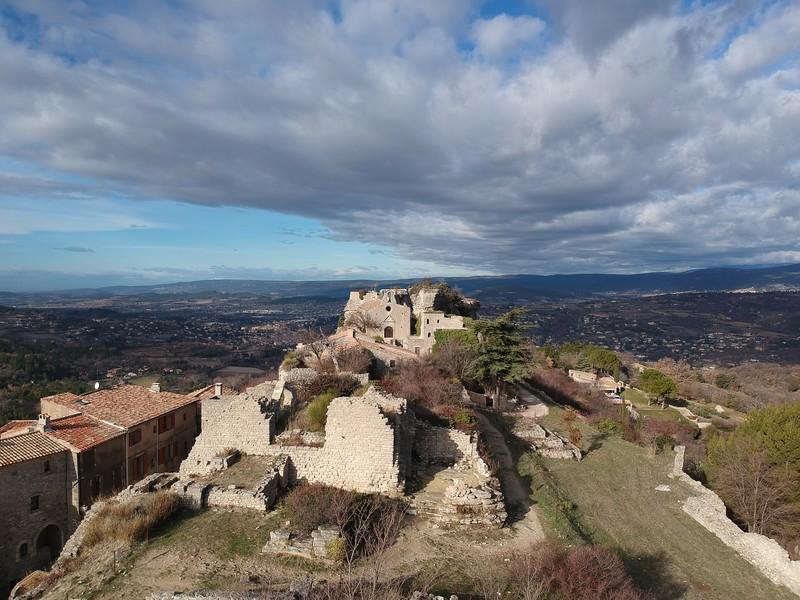 Saignon, Provence 01