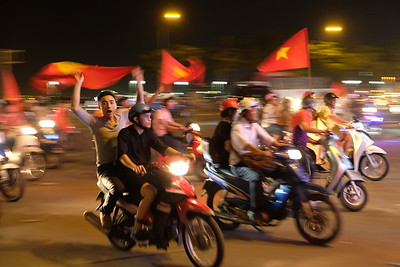 Saigon 23Jan2018