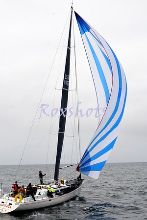 Drakes Bay OYRA/SSS race, Sat. 8/22/15 to Drakes Bay from CYC and Sun. 8/23/15 back...