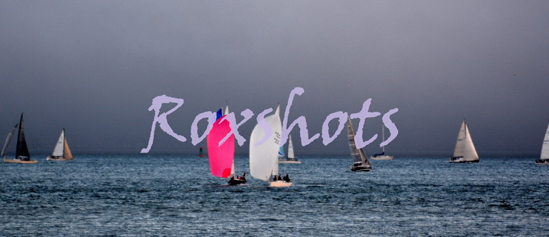 CYC Last Summer Series FNR with Awards and a few shots of the Tiburon town party...