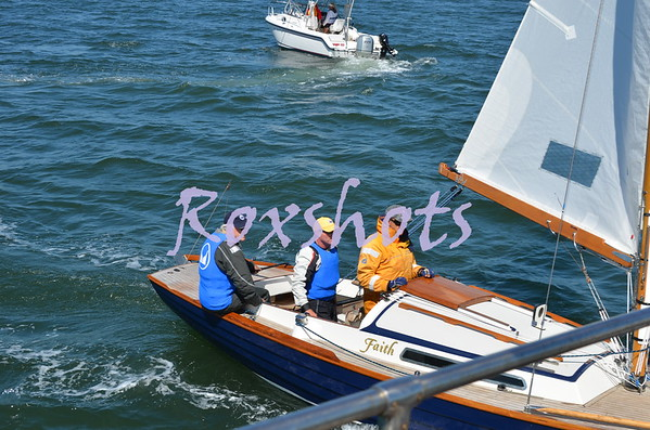 International Folkboat Regatta