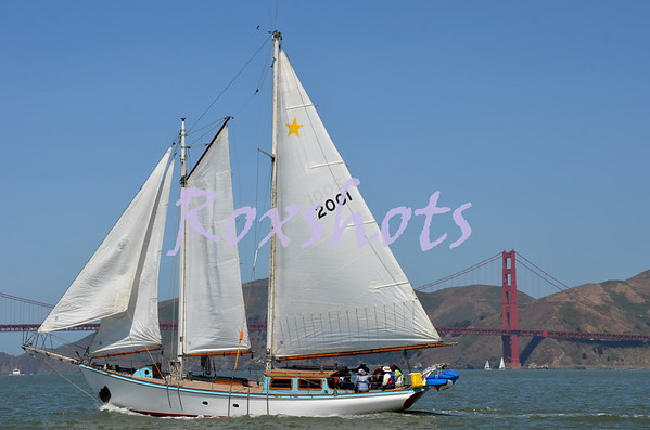 Master Mariner's Race with SYC 5/25/13