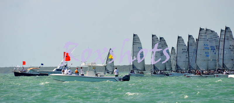 Melges 20 Worlds, Day 4 12/14/13
