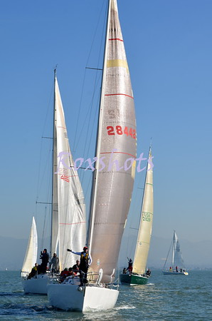 Regatta Pro Midwinter #5&6 Jan 14, 2012