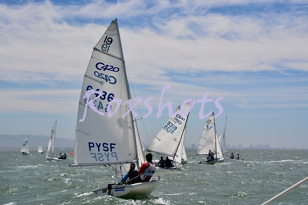 Bemis/Smyth U.S. Sailing Area G Championship/Qualifier at RYC