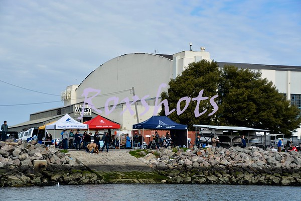 Golden Bear High School Regatta at TISC, 2/23-24/19