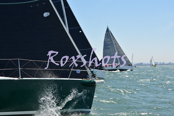 Melges 24 PCC's, J70's Invite and Summer Keelboat, SFYC Sun. 8/14/16