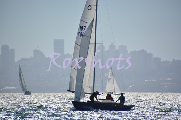 SFYC Fall Classic Regatta and Easom Founders Trophy, Sat. & Sun. 10/13 - 14/2018