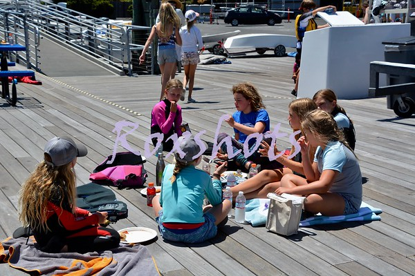 SFYC Youth Summer Sailing