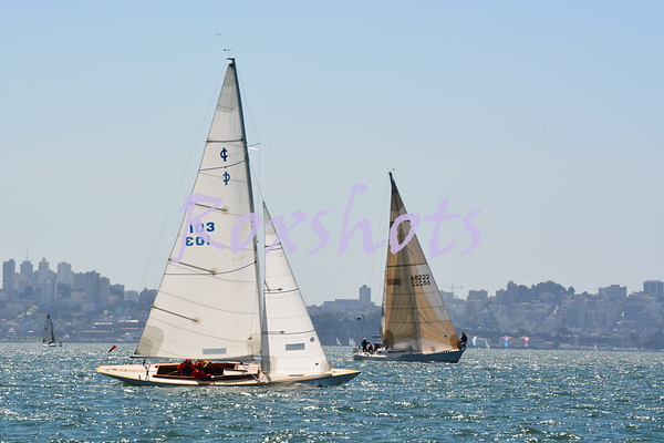 Wosser Cup and Staff Commodore's Cup on Sat. 8/23/14