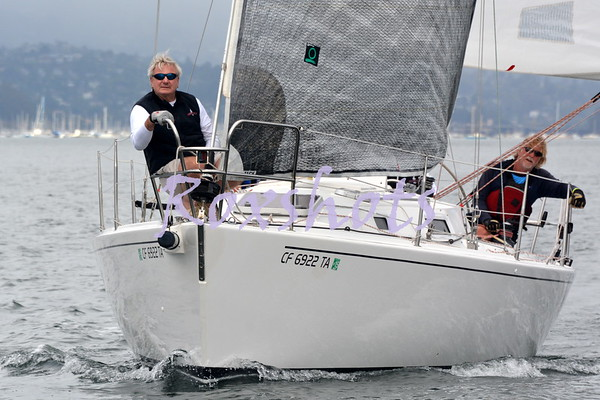 Twin Island #3 and awards, SYC, Sat. 10/18/15