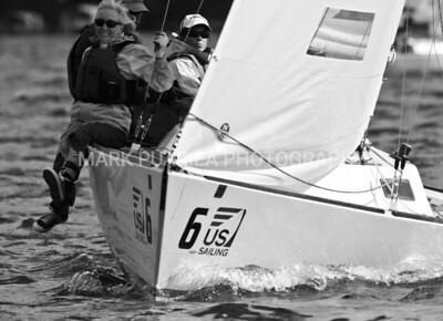 2019 U.S. Adult Sailing Championship/ Mallory Cup