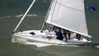 French Open of Match Racing in J80