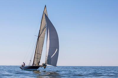 Voiles de Légende 2021 (Sails of Legend 2021)