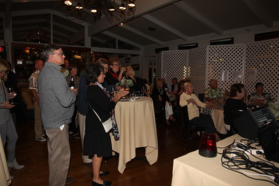 Long Beach Sailing Foundation Year End Party (Nov. 18, 2016)