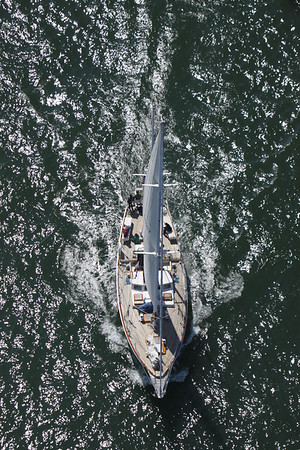 Border Run Yacht Race 2011 (Part 2)