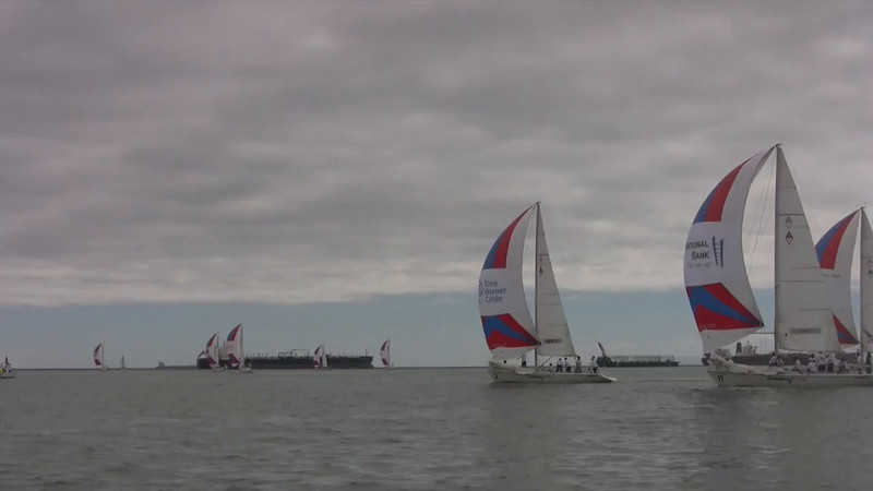Heroes Regatta Race 2