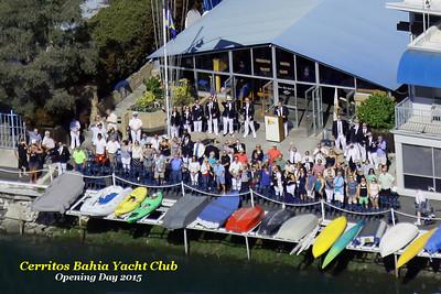 CerritosBahia Yacht Club Opening Day 2015