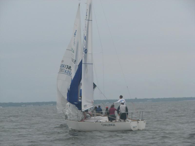 Photo by Ken Boyle, Sayville Yacht Club