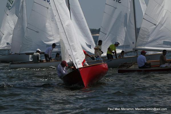 Thistle Atlantic Coast Championship