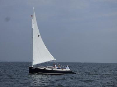 Catboat Rendezvous