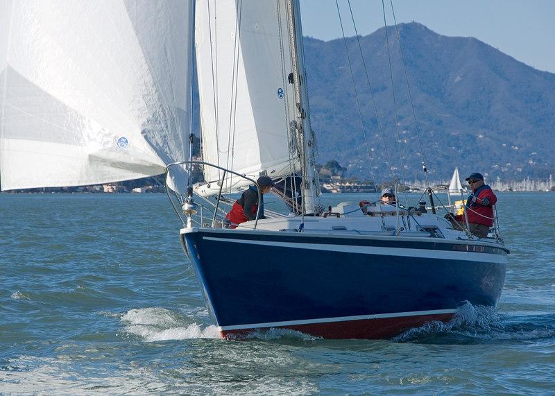 Windhover -- Pearson 10M