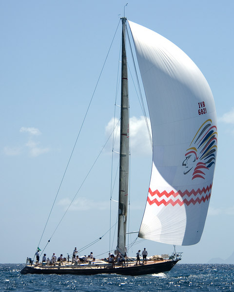Chippewa, Swan 68