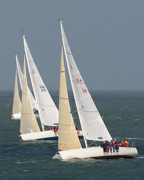 2008 J105 North American Championship