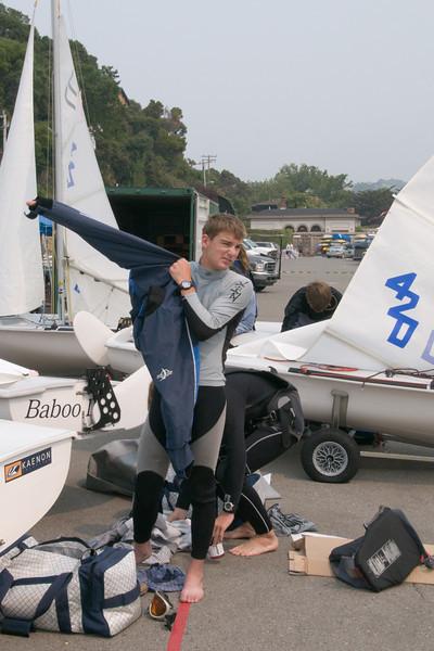 2008 US Youth Sailing Championship