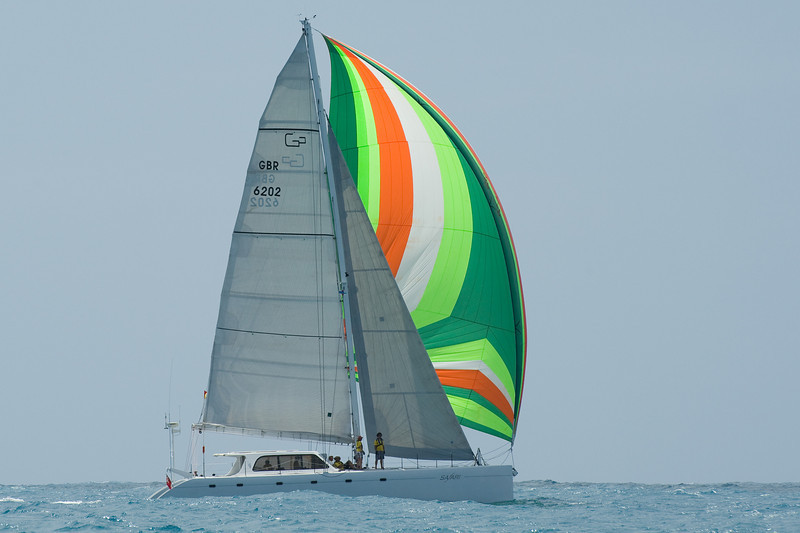 Heineken Regatta Gunboat Safari  GBR 6202   _LR72419_1