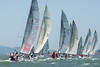 2010 San Francisco Melges Race Week : 2 galleries with 52 photos