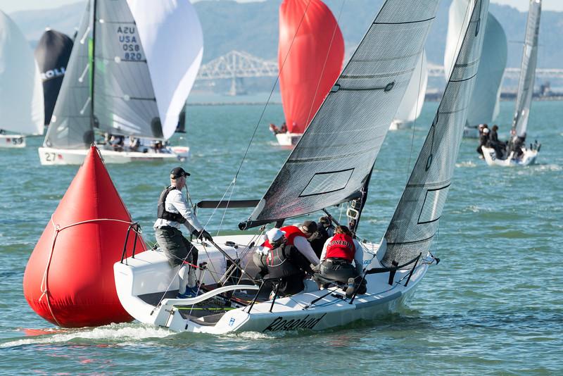 Melges 24 World Championship