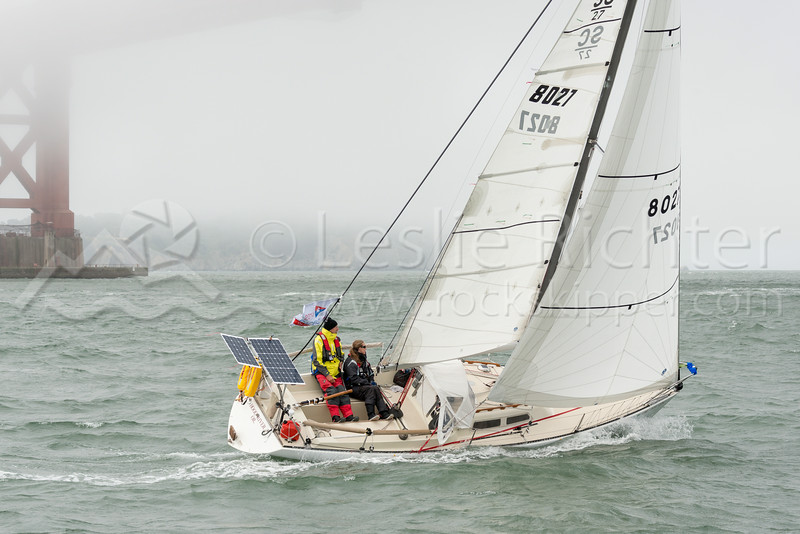 Pacific Cup 2014