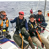 Neal Holmlund-Shoofly-spinnaker hoist series -photo 4-1