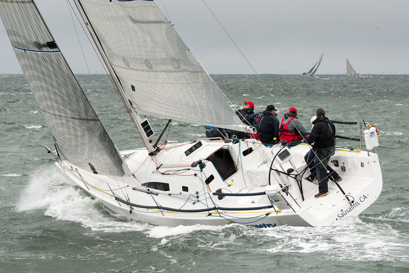 2014 Spinnaker Cup
