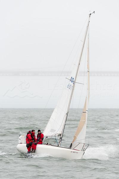 2014 Spinnaker Cup