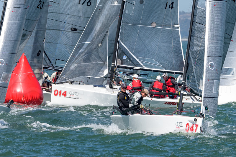 2015 Melges 20 Worlds