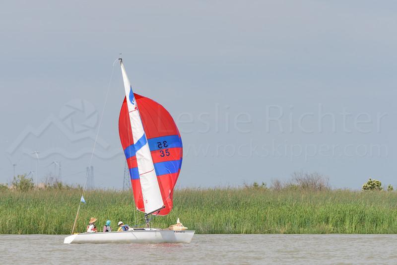 Delta Ditch Run