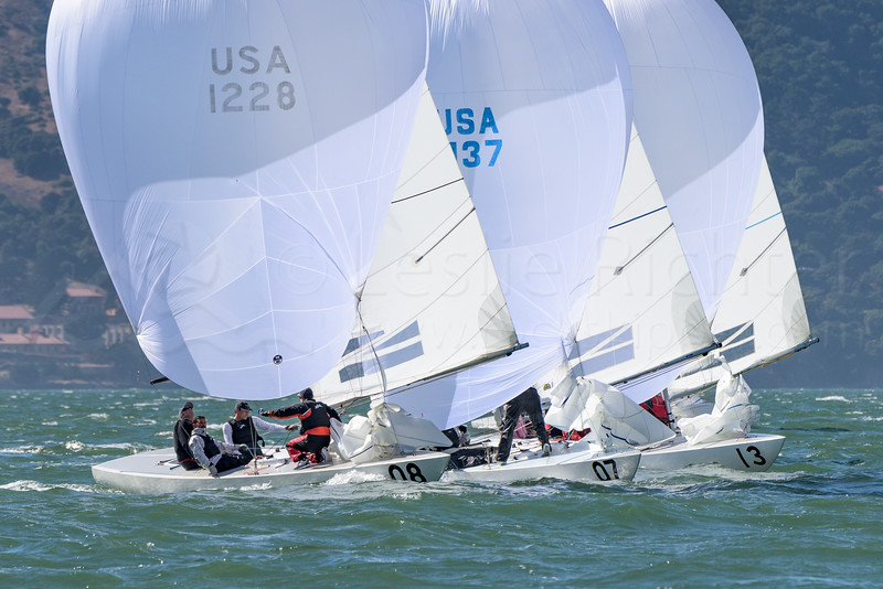 2016 Etchells North American Championship