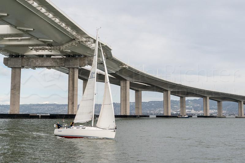 Three Bridge Fiasco