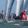 Elite Keel at SFYC