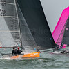 International 14 Worlds hosted by Richmond Yacht Club