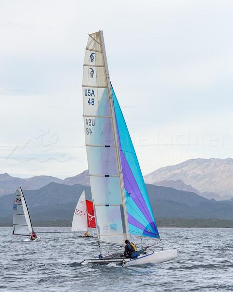 Arizona Yacht Club Leukemia Cup Regatta